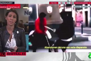"""EN DIRECTO El Quilombo / Desesperada ofensiva de 'Newtrola' para frenar a VOX: """"Solo unos pocos MENAS cometen delitos"""""""