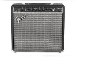Si buscas un amplificador potente y versátil para tu guitarra, el Fender Champion 40 es tu mejor opción