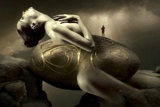 ¿Sabes por qué tenemos sueños eróticos?