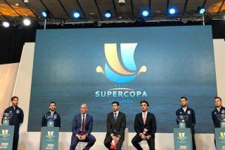 La Supercopa, en peligro de sufrir el daño colateral de la guerra entre EEUU e Irán