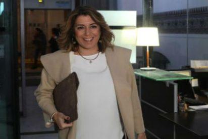 Comienza la operación contra Susana Díaz en el seno del PSOE