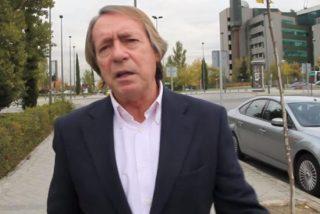 Telemadrid despide al realizador Tacho de la Calle por hacer el debate electoral para la Academia de TV estando 'de baja' en la autonómica
