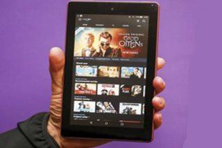 Te recomendamos la Tablet Fire 7; una opción económica con grandes prestaciones