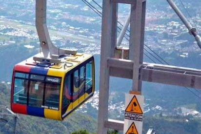 Mukumbari: El teleférico más largo y alto del mundo