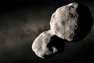 La NASA cambia de nombre al mundo más lejano visitado porque 'Ultima Thule' era el mítico pueblo de Hitler