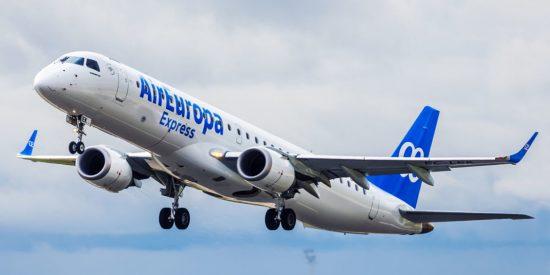 IAG, el gigante al que pertenece Iberia, adquiere Air Europa por 1.000 millones