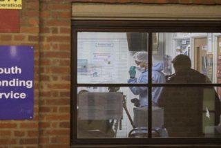 Chico de 18 años muere apuñalado cuando asistía a un curso sobre el peligro de llevar cuchillo