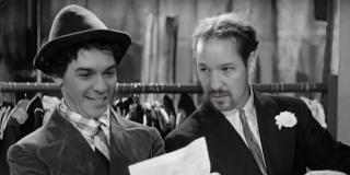 'Una noche en la Moncloa': el vídeo de las negociaciones 'secretas' entre Groucho Iglesias y Chico Sánchez