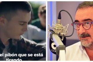 Herrera arremete contra la 'xenófoba' Colau por el repugnante vídeo en el que los 'buenos' hablan catalán y los machistas, castellano