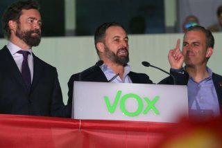 El perfil de los 52 diputados de VOX: general, ama de casa, hijo de inmigrante, padre de un Guardia Civil asesinado por ETA...