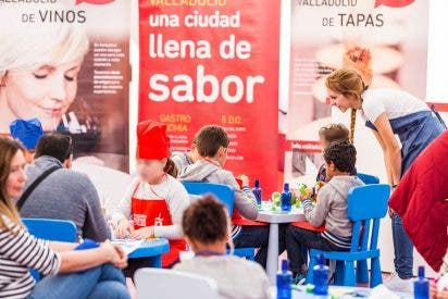 Valladolid calienta sus Tapas con las actividades de este fin de semana en la Cúpula del Milenio