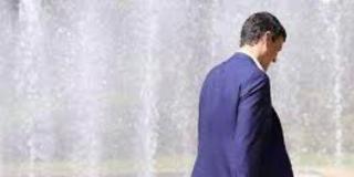 """Manuel del Rosal: """"¡¡Váyase Sr. Sánchez!! ¡¡Váyase de una puñetera vez!!"""""""