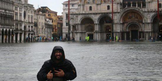 Venecia se hunde en el mar: la Maravilla de la Humanidad esta a un paso del apocalipsis