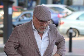El juez de 'Tándem' apunta al 'talón de Aquiles' de Villarejo: embarga 53 propiedades del comisario