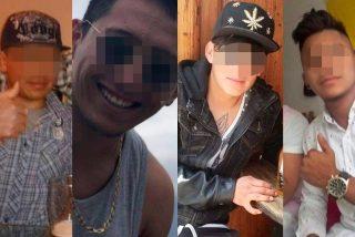 Uno de los miembro de 'La manada de Alicante' viola con un palo de madera a otro preso en la cárcel