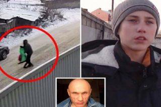Este chaval salva a una niña de 9 años secuestrada por un pederasta