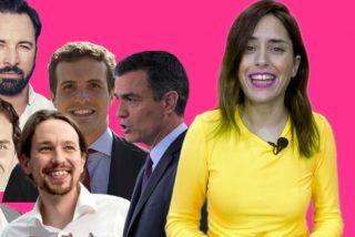 Las video-estrategias más cutres de los partidos políticos y los aciertos definitivos para las elecciones del 10N