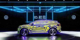 Volkswagen conquista a China con sus coches eléctricos