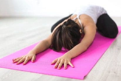 Yoga: la meditación puede acabar con el insomnio para siempre