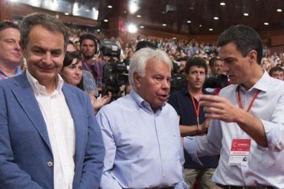 El PSOE de Sánchez es una 'agencia de colocación' que de español sólo tiene el nombre