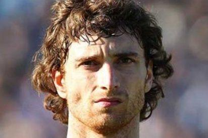 ¿Se acuerdan de Fernando Amorebieta? De central del Athletic a mordedor de cabezas en América
