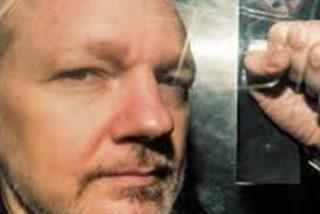 Suecia ha retirado la investigación contra Julian Assange sobre el caso de violación