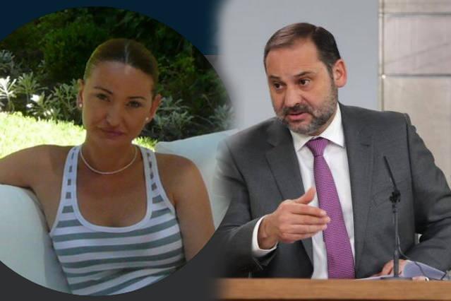 La ONG oscura del ministro Ábalos: 5 millones de euros de dinero público sin declarar para 'enchufar' a su mujer