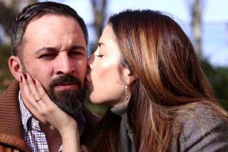 "Desalmados ataques contra Lidia Bedman, la mujer de Abascal: ""¡Ojalá violen a tus hijos!"""