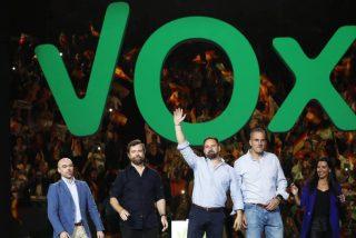 """Así tratan los informativos de TV3 a los millones de votantes de Vox: """"¡Que os jodan a todos!"""""""