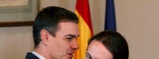 Los cristianos del PSOE y Podemos apoyan el acuerdo para un Gobierno de coalición