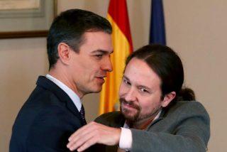 Sánchez pone al 'zorro' Iglesias a vigilar el 'gallinero' del CNI