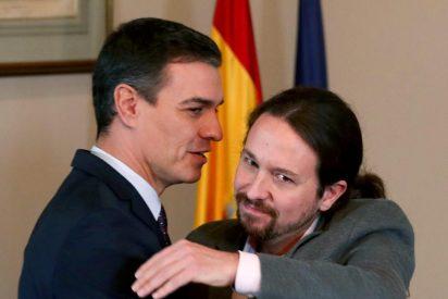 """Anián Berto: """"Un crimen oculto"""". 'Existe el comité de expertos que ha ayudado al Gobierno a este crimen, pero lo niegan'."""