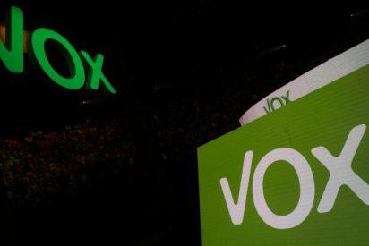 ¿Sabes en qué zonas de España hay más votantes de Vox?
