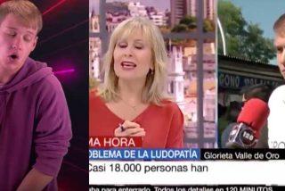Una trama mediática colaba a militantes de Podemos en programas de TV como anónimos para colocar sus mensajes de gente de la calle