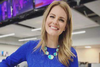 Una periodista estadounidense se hace una mamografía en directo en TV y le diagnostican que tiene cáncer