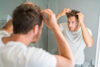 ¿Sabías que tu dieta puede ayudarte a controlar la alopecia?