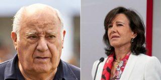 ¿Quién crees que paga menos impuestos: Amancio Ortega (Inditex) o Ana Botín (Santander)?