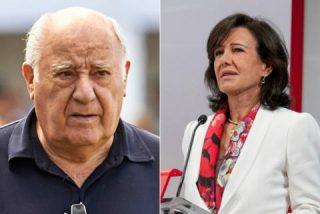 ¿Quién crees que paga menos impuestos: Amancio Ortega o Ana Botín?