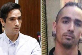 Cuando vas de 'perroflauta' pero te sientan ante un juez: vea el cambio físico radical de Rodrigo Lanza