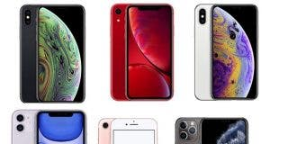 Apple iPhone Amazon Black Friday 2020