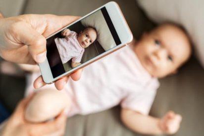 """Inquietante: Venden por internet a un bebé recién nacido que """"duerme y no hace ruido por las noches"""""""