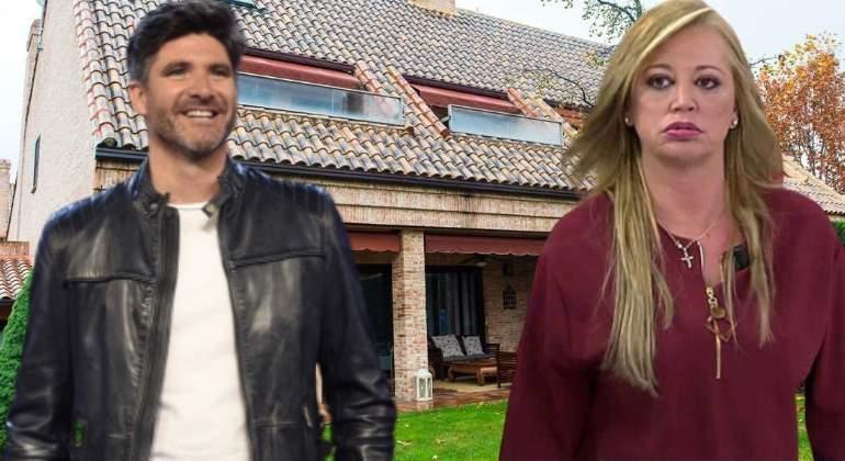 ¿Sabías que Belén Esteban tendrá que pagar las deudas de Toño Sanchís: un año de hipoteca y otro de comunidad?