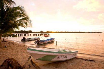 Belice organiza un concurso de turismo que sólo admite a ciudadanos de EE.UU, Canadá y Reino Unido