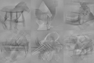 Experimento: ¿Tú qué ves en estas imágenes: animales u objetos construidos por el hombre?