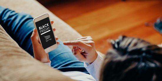 El Black Friday también llega a las viviendas en venta