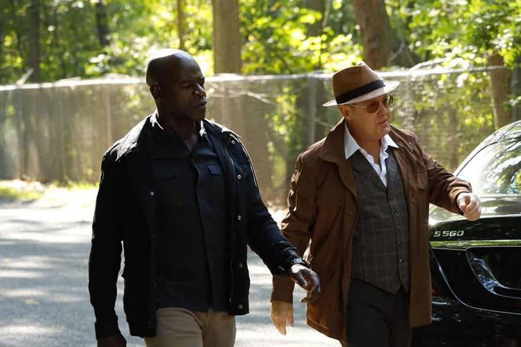 «The Blacklist» – Temporada 7 Capítulo 6: Dr. Lewis Powell
