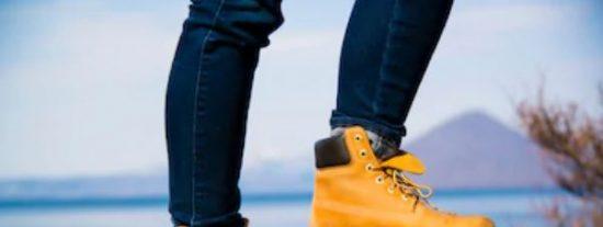 Botas de hombre Timberland