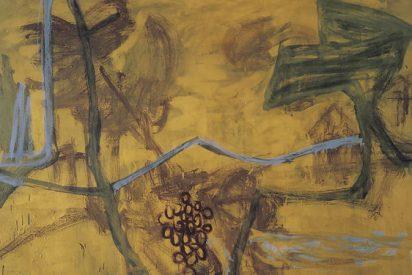 La despedida del pintor Campano