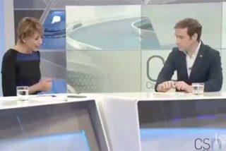 """Tremendo vapuleo de un líder de VOX en Andalucía a Canal Sur en vivo y en directo: """"¿Ultras? Les pediría que nos trataran igual que al resto de partidos"""""""