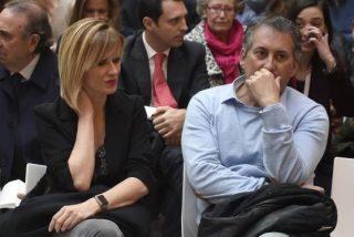 Susanna Griso deja escapar, entre las disputas con su marido 'indepe', una auténtica burrada sobre la sentencia del procés
